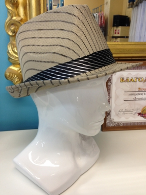 Шляпа 008