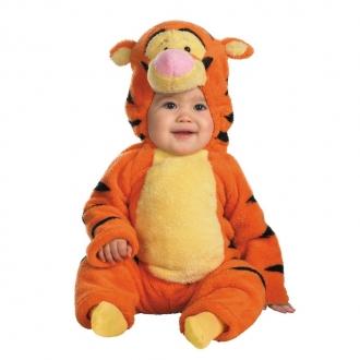 Плюшевый тигра