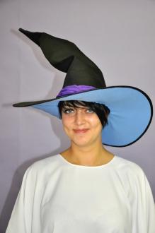 Ведьма 001