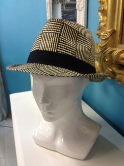 Шляпа 003