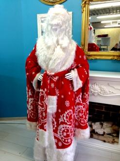 Дед Мороз 001