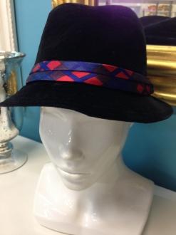 Шляпа 009