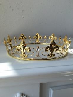 Мужская корона 001