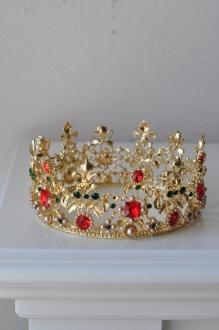 Корона 001
