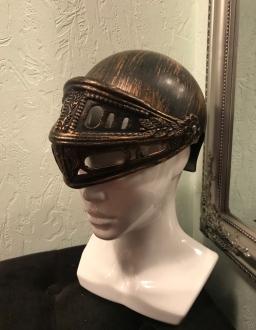 Рыцарский шлем 003