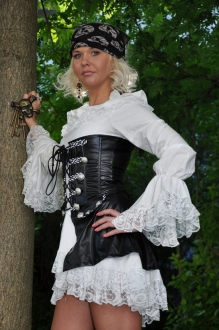 Пиратка 001